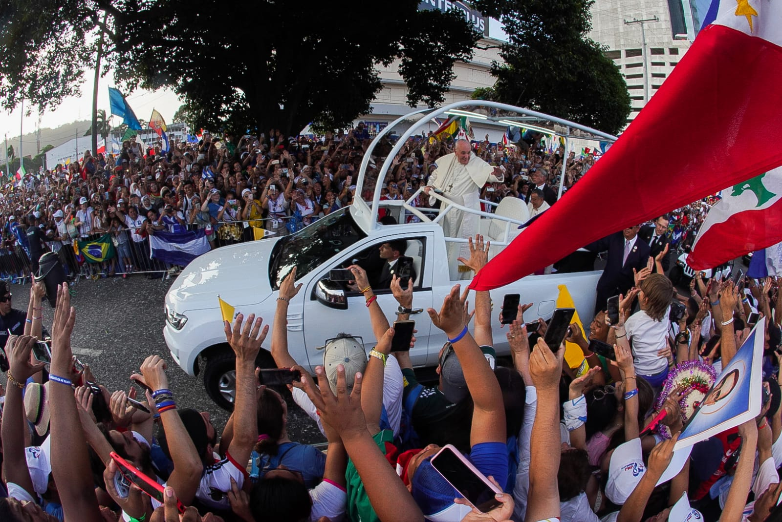 Svjetski dan mladih u Panami