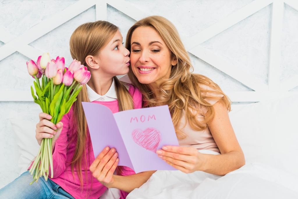 Mother's Day Eve Celebration