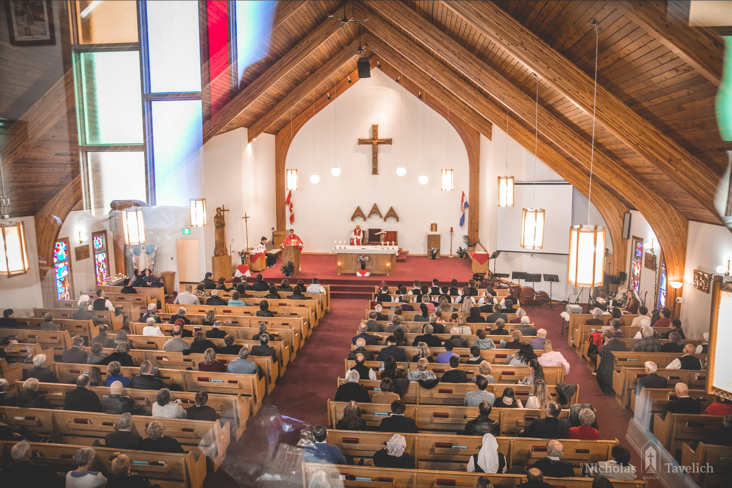 Reopening our church with limitations